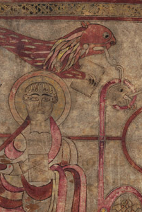3D Digitization and the St. Chad Gospels