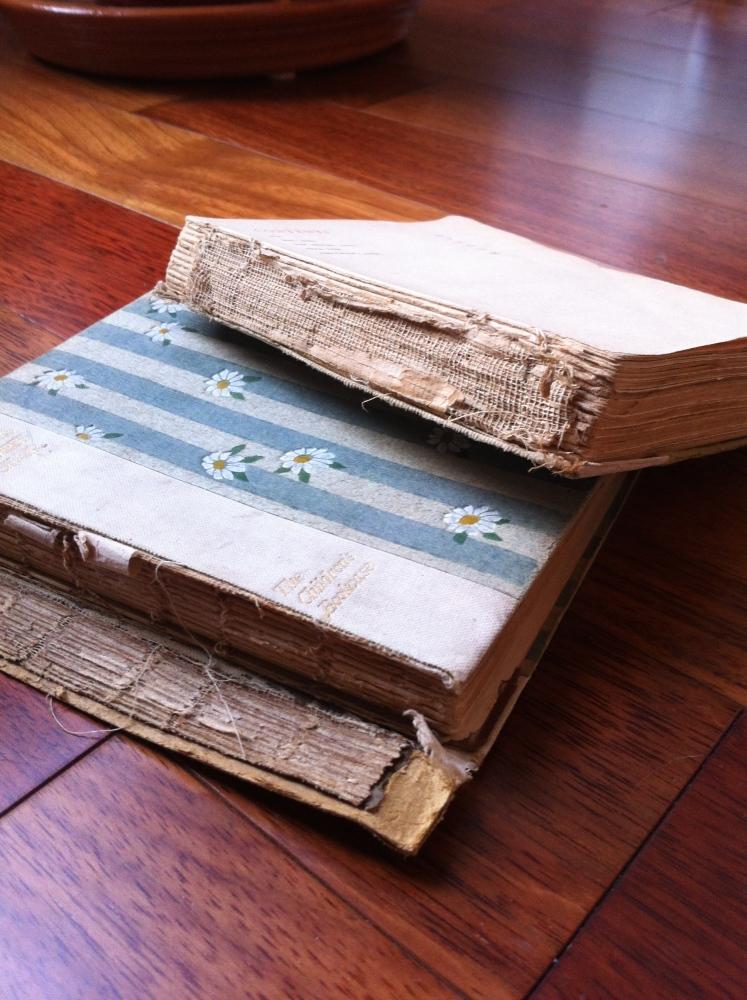 A Bookbinder Near You (2/6)
