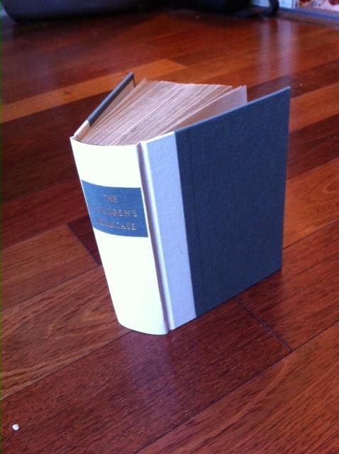 A Bookbinder Near You (4/6)