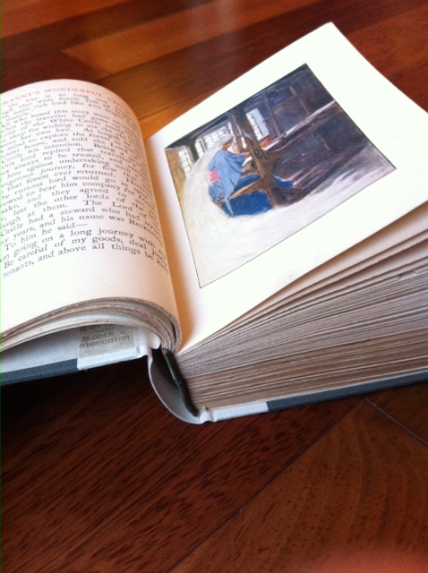 A Bookbinder Near You (5/6)